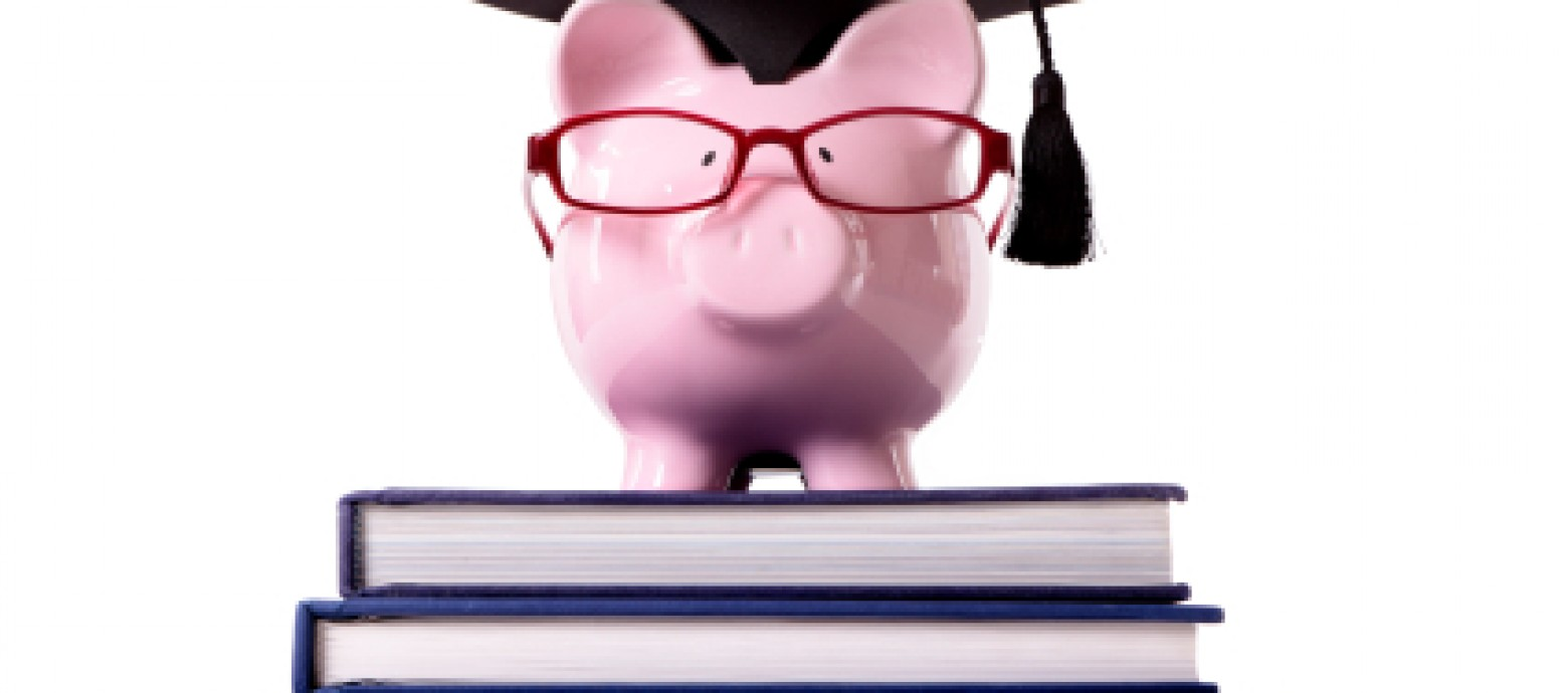 4 Secrets To Paying Off Student Loans