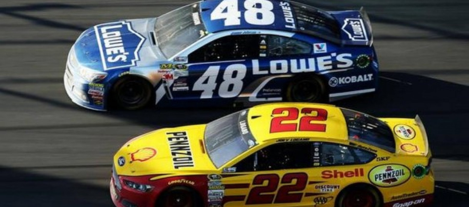 Get Ready To Play The Daily Fantasy Nascar