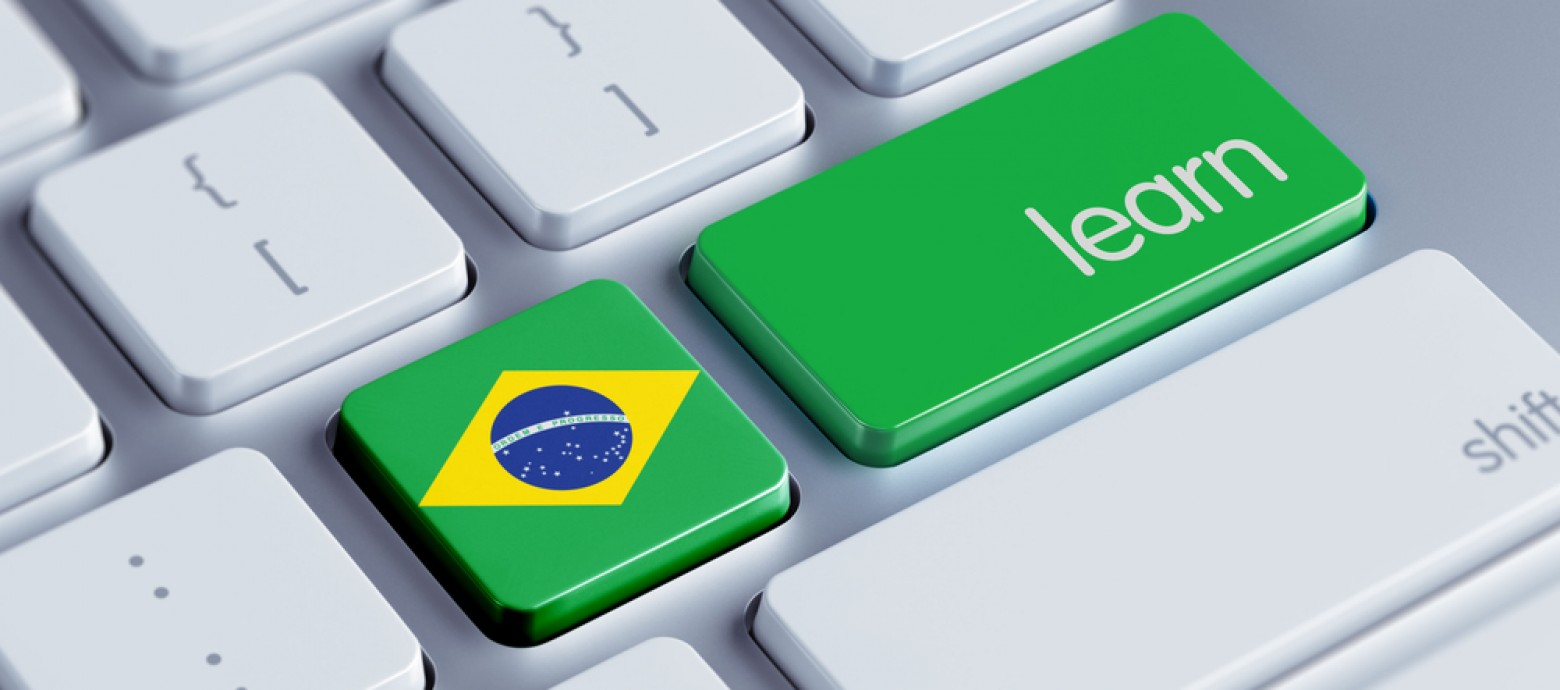 Training Brazil's 100+ Million Workforce
