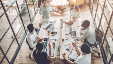 London Limits - Why More UK Startups Are Choosing Coworking Spaces
